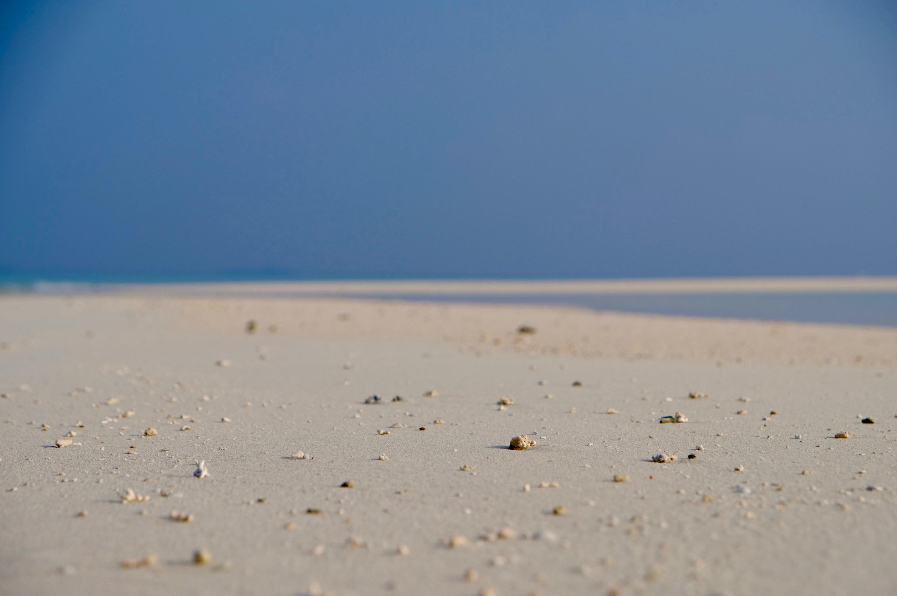 sandbankmasterpiece