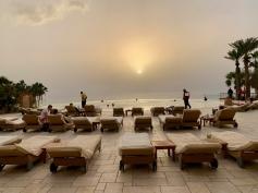 pool@sunset